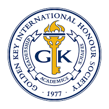 Golden Key Honour Society Membership